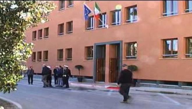 Procura della Repubblica: inaugurata la nuova sede