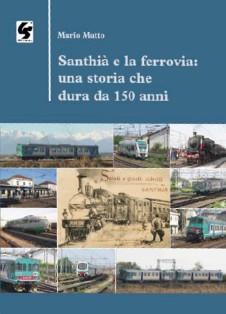 santhià e la ferrovia