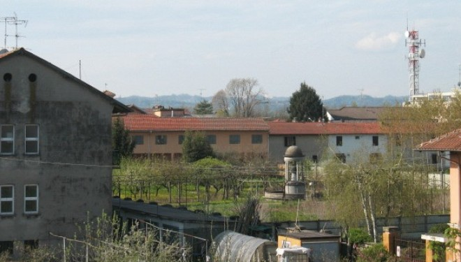 CRESCENTINO: Due palazzine nell'area dell'ex Casa delle suore