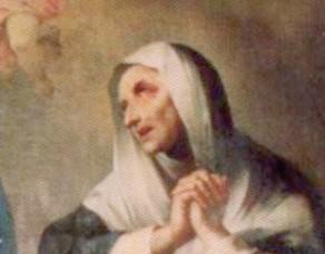 La beata Maddalena Panatieri