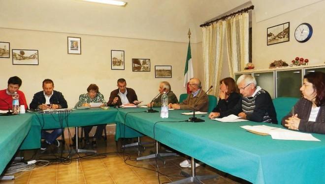 LAMPORO: Il Consiglio ha approvato il consuntivo 2013