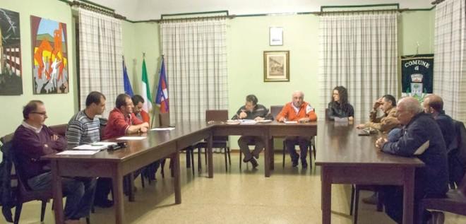 Consiglio Villareggia