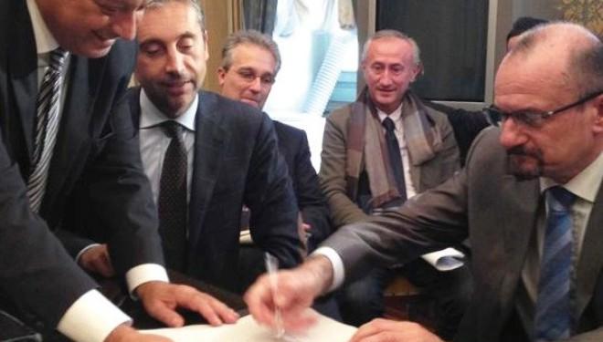 """""""Fabbrica Vercelli"""" contributi per le assunzioni"""