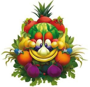 Foody, la mascotte dell'Expo 2015
