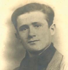 Giovanni Ferrarini, Fracassa