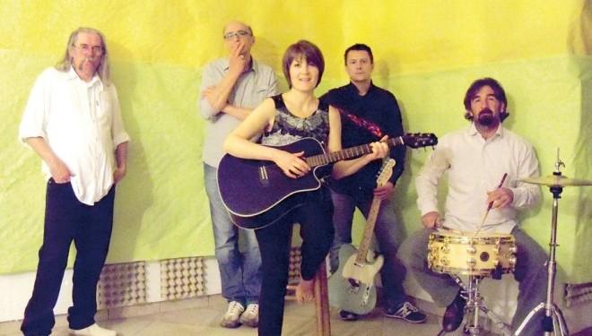 LIVORNO FERRARIS: Un concerto di musica psichedelica per contribuire al restauro dell'organo