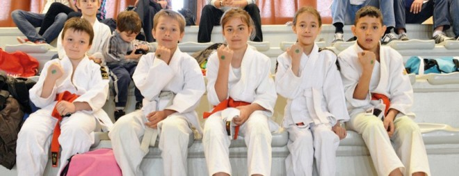 Judo Trino 1
