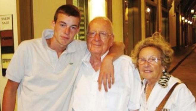 Lorenzo Manavella ha ucciso la zia, è andato a Torino a comprare droga poi è ritornato ed ha ucciso i nonni