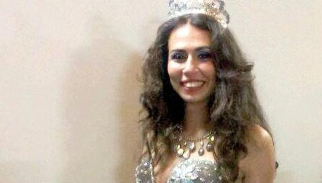 """Villareggia: Marilisa Nadima Debernardi ha vinto il prestigioso contest """"Stelle d'Oriente"""""""