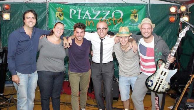 """Domenica 25 a Vercelli: """"All you need is love"""" al Barbieri con Perdincibacco Aiutiamoci"""