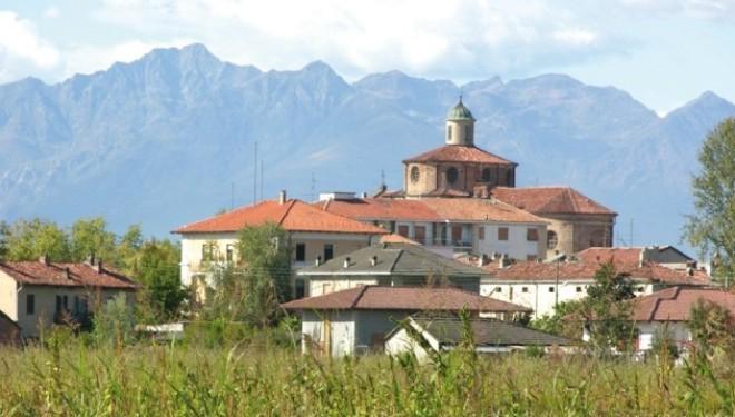 Domenica 4 maggio: Da Vercelli a San Germano (e, volendo, fino a Santhià)