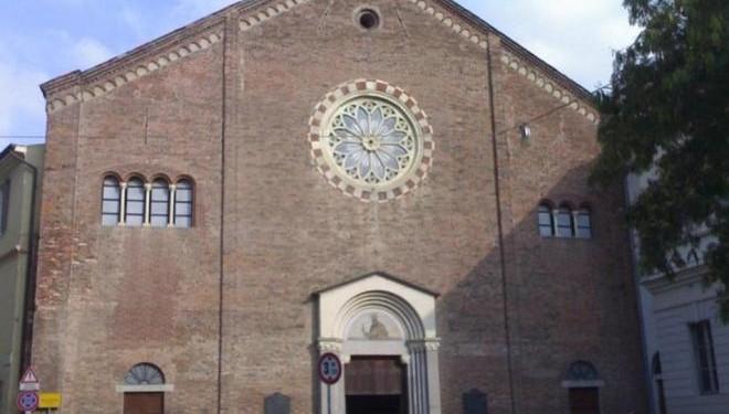 Domenica 25 a Vercelli: VCGuido fa scoprire la chiesa di San Paolo