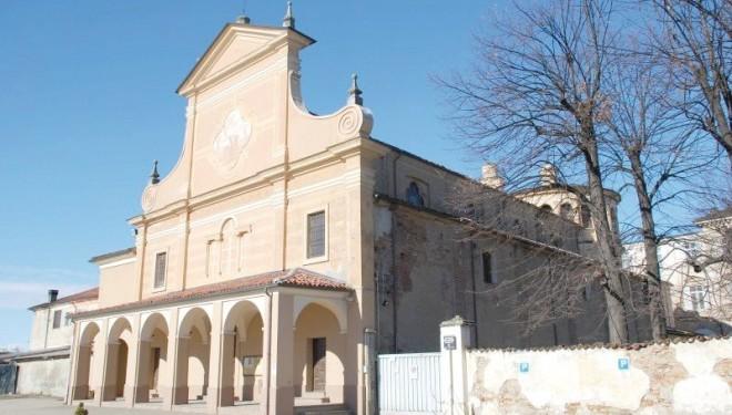 MONCRIVELLO: Festa al Santuario del Trompone