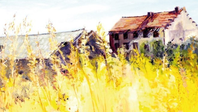 Fino al 11 maggio – Vercelli: Il mondo della donna nei quadri di Imma Fazzone