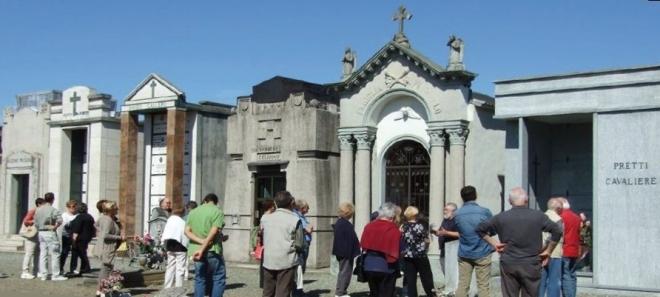 cimitero Livorno Ferraris