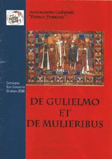 de Guglielmo et de mulieribus