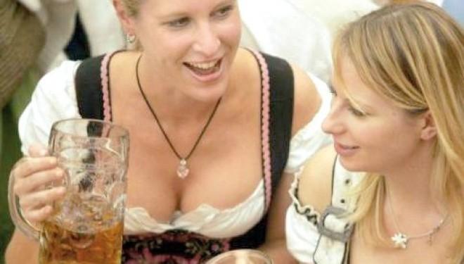 SALUGGIA: La 1a Festa della birra venerdì con la Famija