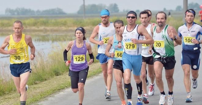 maratona del riso 2014 2