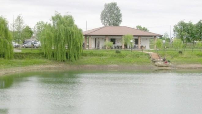 BIANZÈ: Il laghetto Oasi Verde? Non sono soldi sprecati
