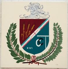 stemma famiglia Citta