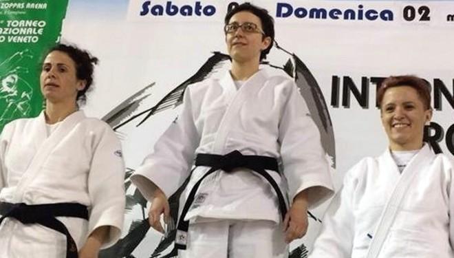 JUDO – Trino: Bertone è bronzo ai Campionati Italiani