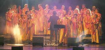 Coro Gospel e dintorni