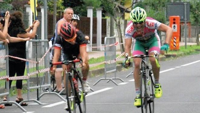 Ciclismo: Grandi vittorie per Cifarelli e Alberto