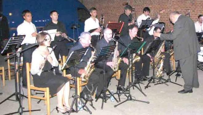 Sabato 14 – Livorno: Evergreen Music Orchestra in concerto per il restauro dell'organo della chiesa