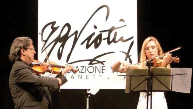 "L'associazione ""Viotti"" in trasferta a Torino"