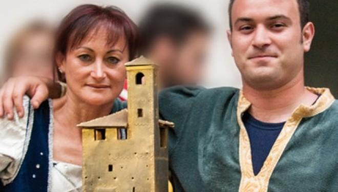 Villareggia: Il Cantun Ujè si aggiudica il Palio