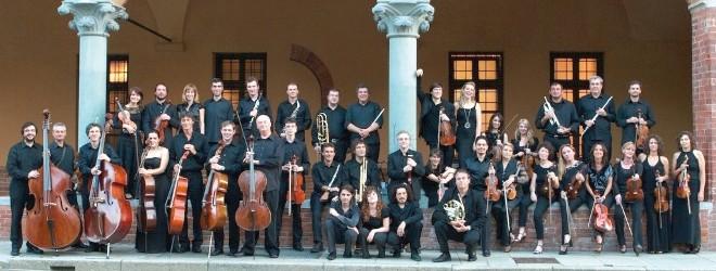 L'Orchestra Camerata Ducale