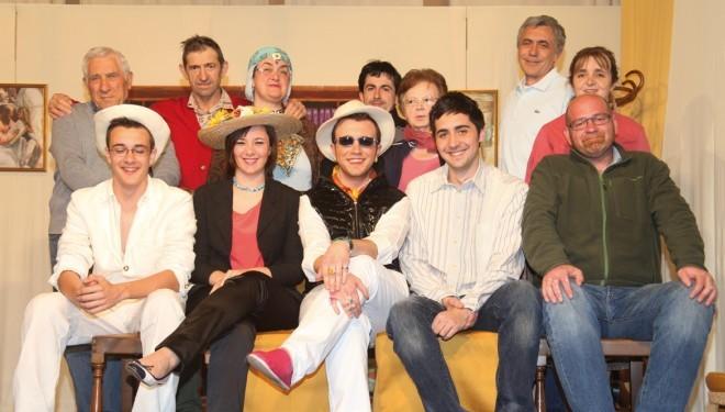 """Borgo d'ale: Una grande edizione del """"Maggio teatrale"""""""
