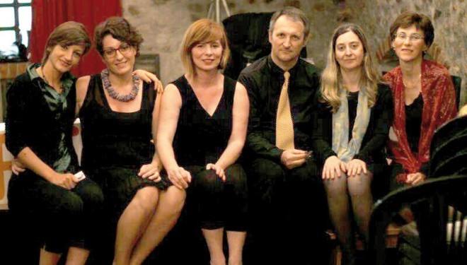 L'anniversario di Vita Tre festeggiato a Cigliano e a Moncrivello