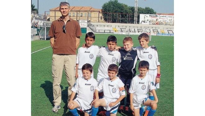 """Calcio – Pulcini 2005: L'LG Trino vince il Memorial """"Opezzo"""""""