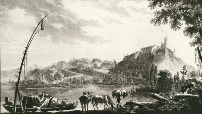 Come Verrua celebrò il primo centenario dell'assedio