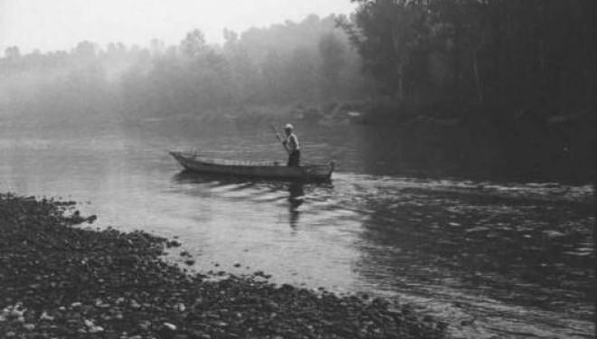 """Sabato e domenica: """"La discesa degli Unni"""" in barca"""