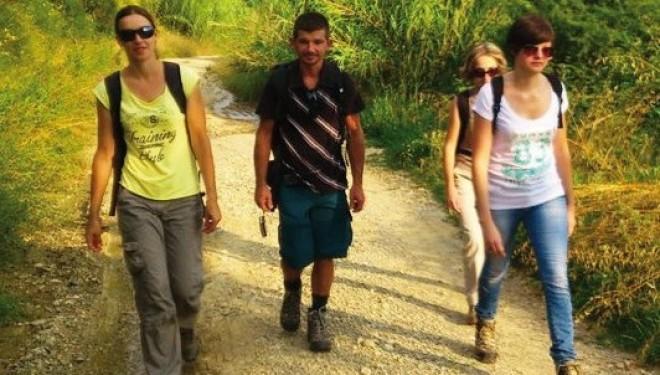 """Moncrivello: Domenica una camminata """"Tra Dora e Naviglio"""""""