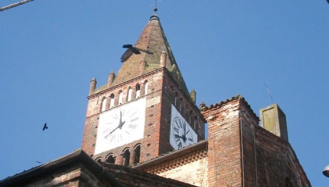 Fontanetto Po: Chiederemo un contributo alla Compagnia di San Paolo per restaurare il campanile