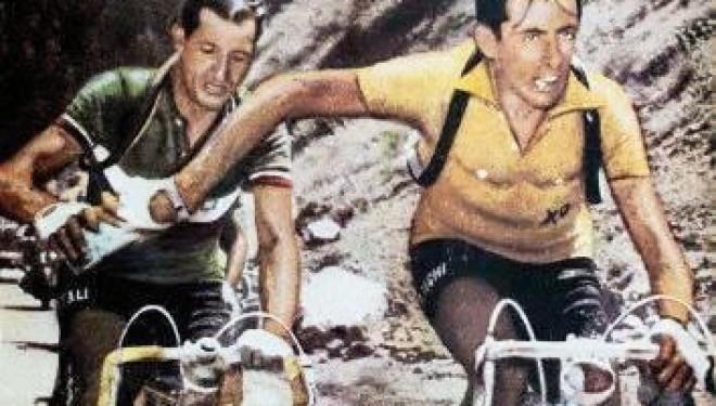 Borgo d'Ale: Una mostra sui campioni del ciclismo