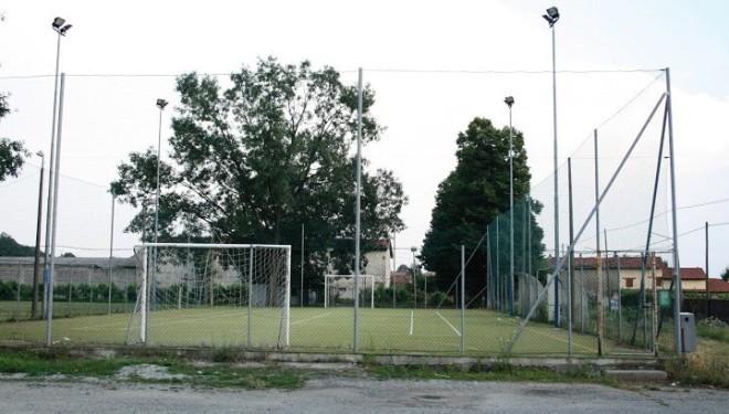 Maglione: Chiuso il campo sportivo