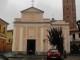 Santhià: Riapre dopo un laborioso restauro la chiesa della Santissima Trinità