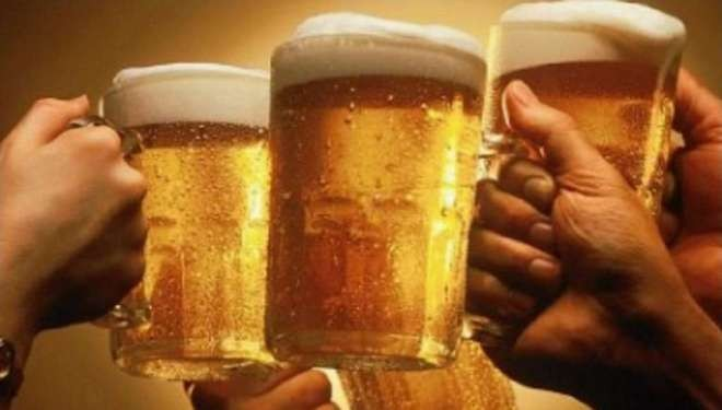 Tronzano: Inizia la Festa della Birra