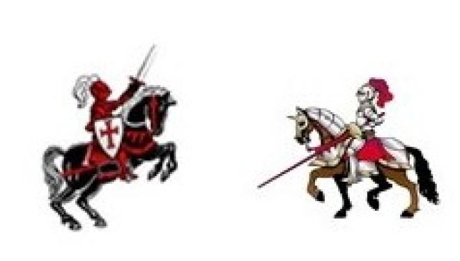 Domenica 13 luglio – Alice Castello: Giochi medievali con il Palio dei Rioni