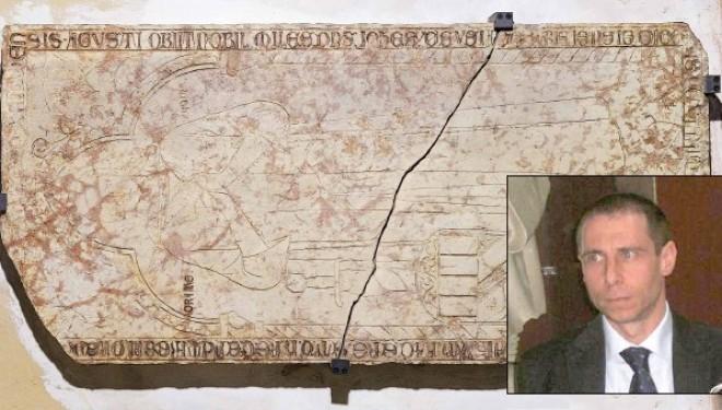 Venerdì 20 giugno – Vercelli: Jean de Soisy ed altri cavalieri: uomini d'arme vercellesi