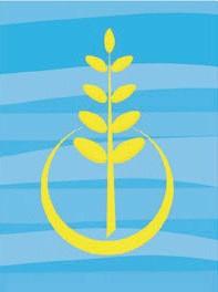 logo dell'Unione Terre del Riso