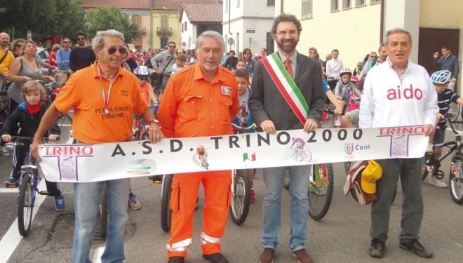 TRINO: Una pedalata e un concerto per la festa della Repubblica