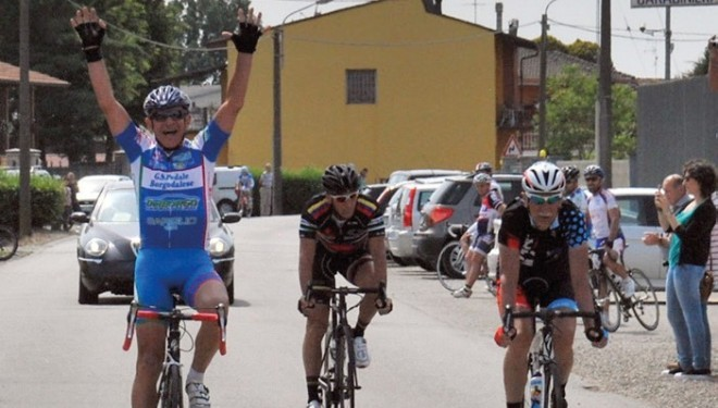 Ciclismo: Antonini e Profumo campioni