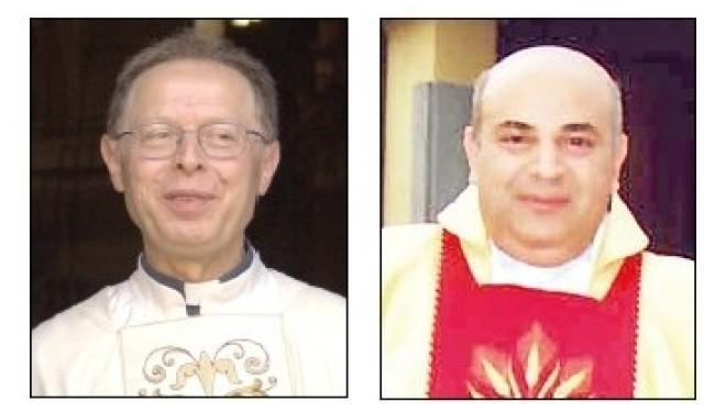 Maglione: Parrocchia: mons. Silvio Faga resta almeno fino all'autunno
