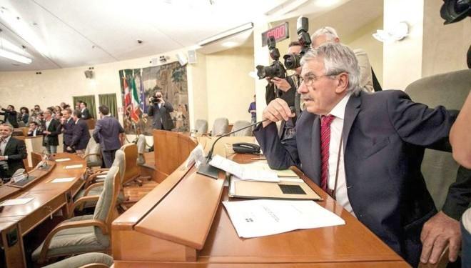 """Cigliano: Corgnati, """"consigliere anziano"""", ha presieduto a Palazzo Lascaris"""
