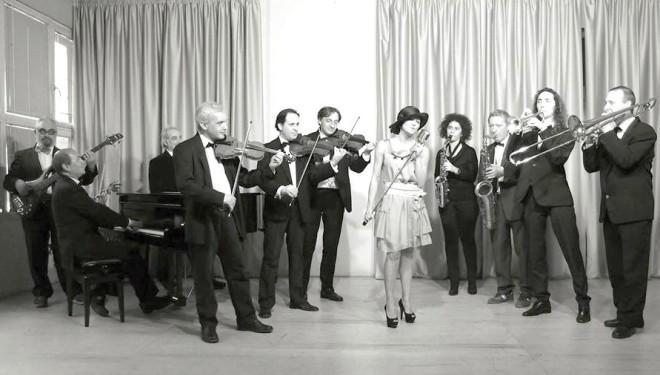 Sabato 5 luglio: L'Orchestra Melodica Aurora a Saluggia